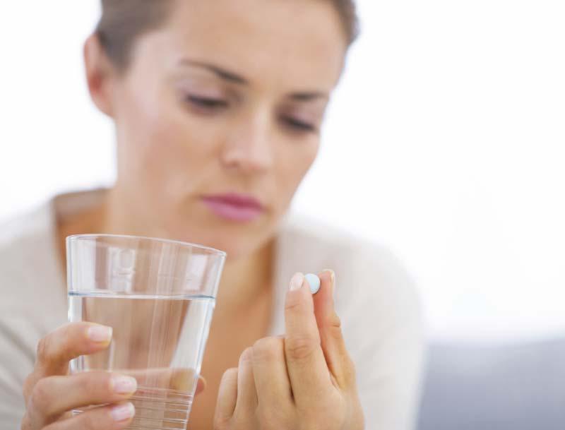 пить ли антибиотики после удаления зуба