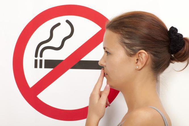 Взаимосвязь курения и раны после удаления зуба