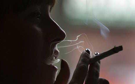 Зуб мудрости и курение