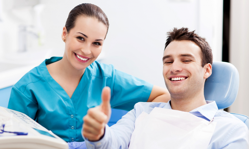 Что сделает стоматолог