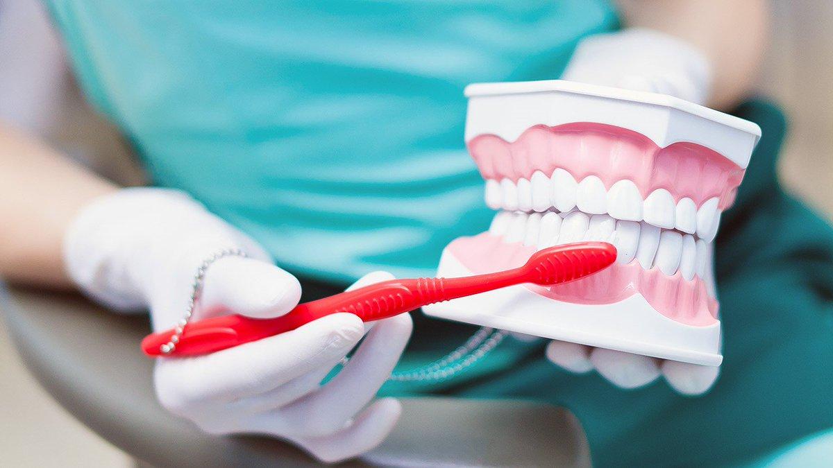 что такое гигиена полости рта у стоматолога