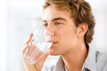 Как правильно полоскать рот после удаления зуба?