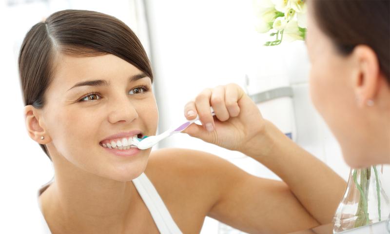 Какую зубную щетку выбрать