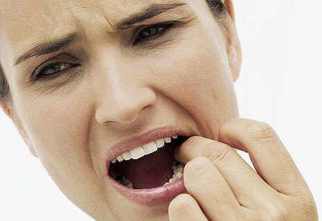 От чего зависит выраженность боли при отсутствии патологии?