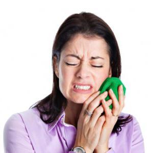 Симптомы после удаления зуба