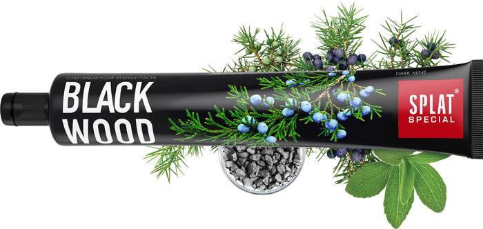 Splat «Blackwood»