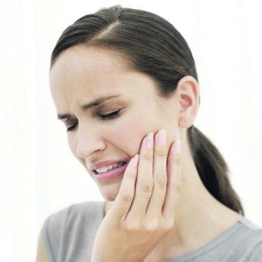 Виды зубного гайморита
