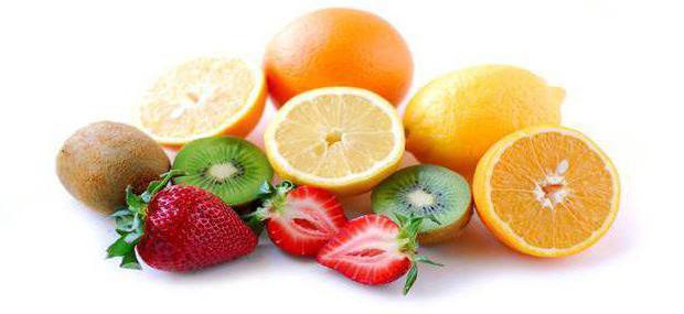 Витамины от кровоточивости десен