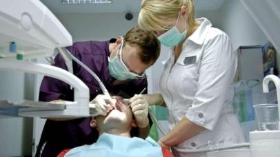 Зачем убивают здоровые зубы