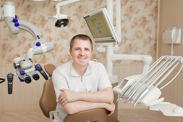 Отзывы стоматологов