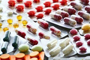 Чаще всего используют препараты в капсулах или таблетках