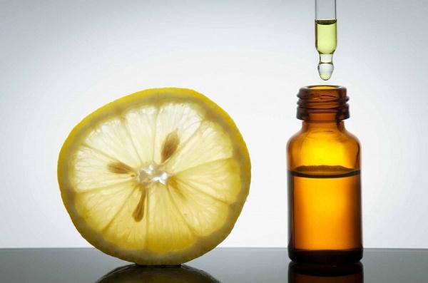 Смесь с добавлением лимона