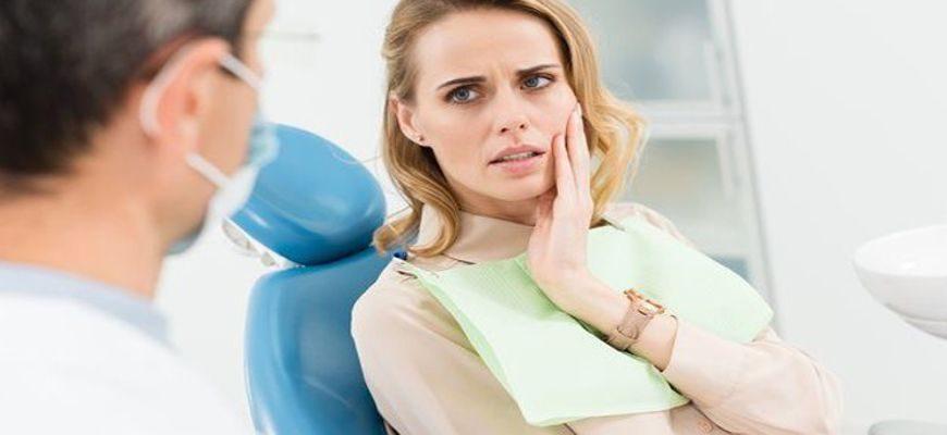 Болят все зубы кариеса нет thumbnail