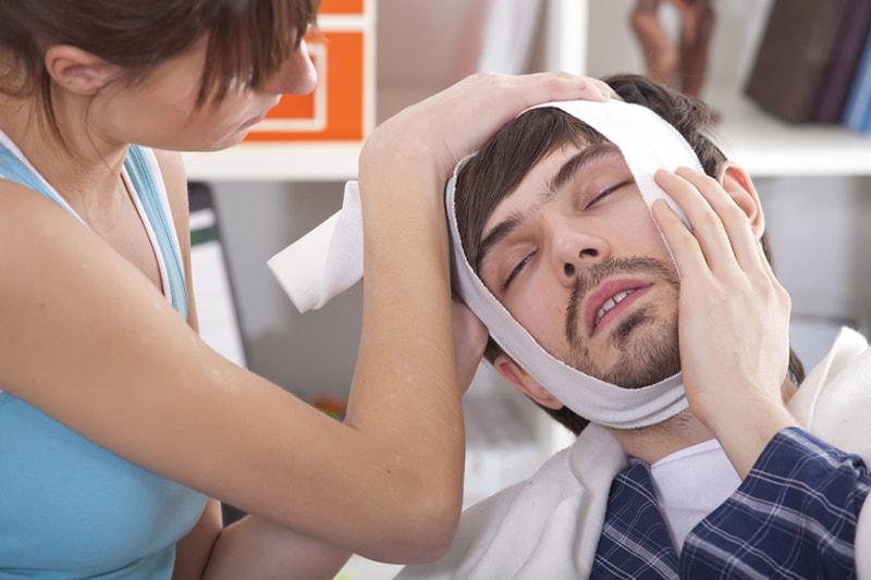 Лечение герпеса перед визитом к стоматологу