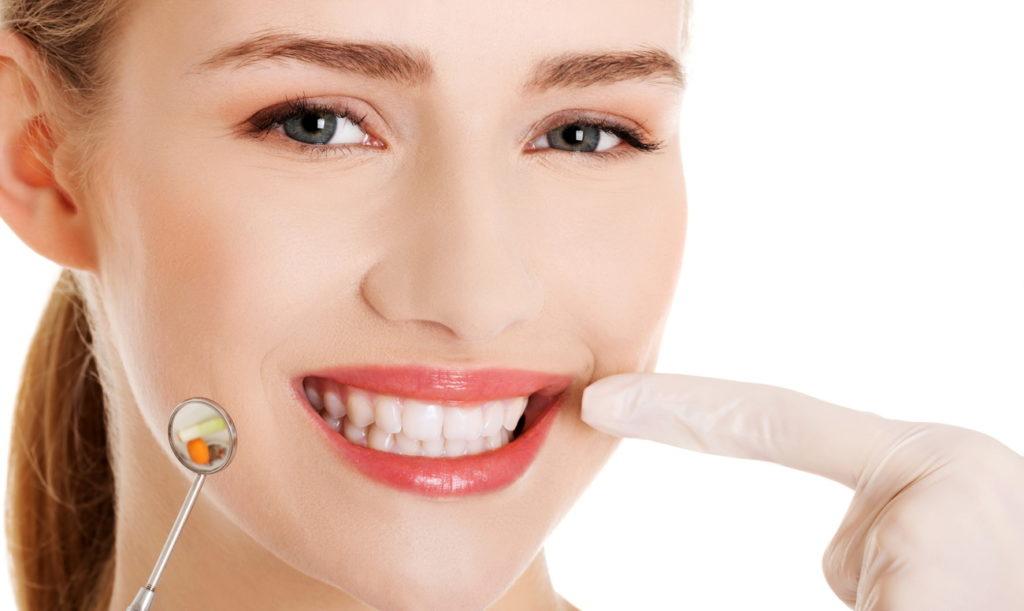 Причины посетить стоматолога