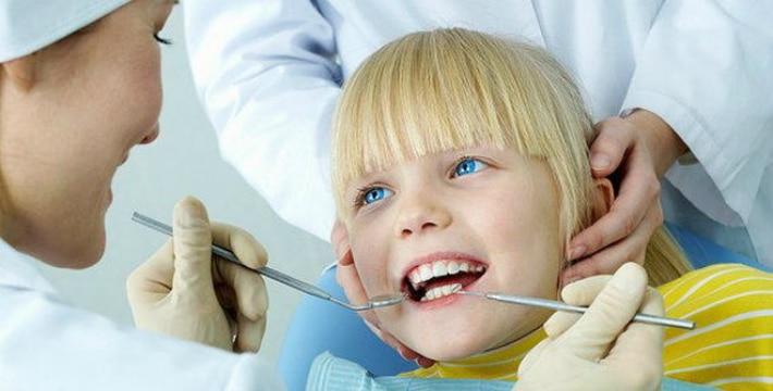 Здоровье молочных зубов не имеет значения