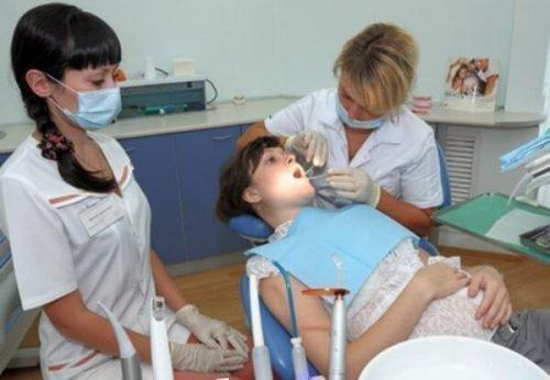 Лечение зубов при беременности полностью безопасно