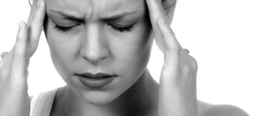 Болит голова после удаления кисты зуба