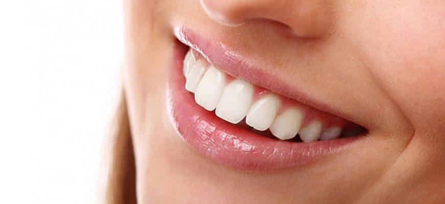 Как привести зубы в порядок с чего начать