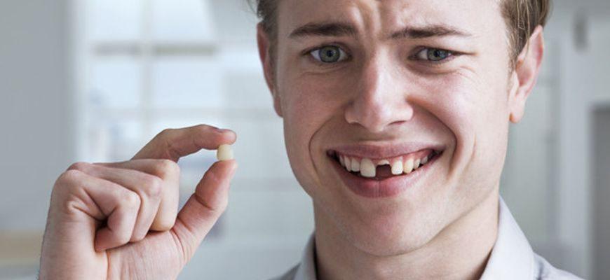 Удаление зуба в домашних условиях взрослому
